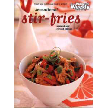 Sensational Stir Fries