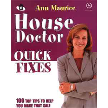 House Doctor - Quick Fixes