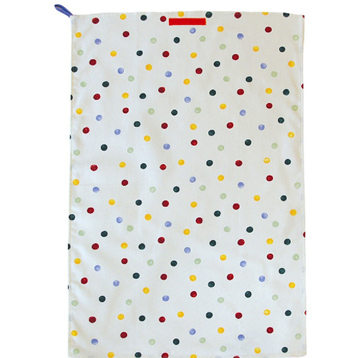 Polka Dot Tea Towel From Emma Bridgewater Wwsm