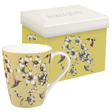 Amazilia Gooseberry Aspen Mug in Gift Box 425ml
