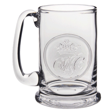Royal Wedding Tankard