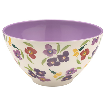 Melamine Large Bowl