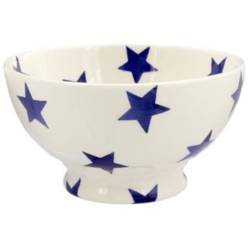 Blue Star French Bowl