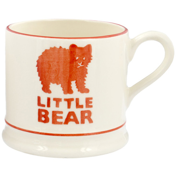 Little Bear Baby Mug