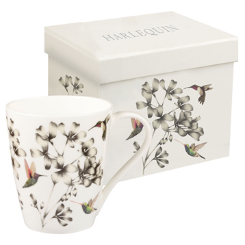 Amazilia Opal Aspen Mug in Gift Box