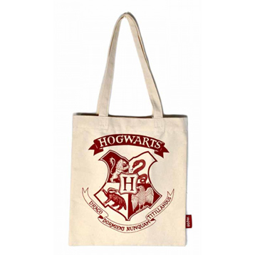Shopper (Hogwarts Crest)