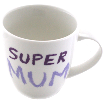 Super Mum Mug 350ml