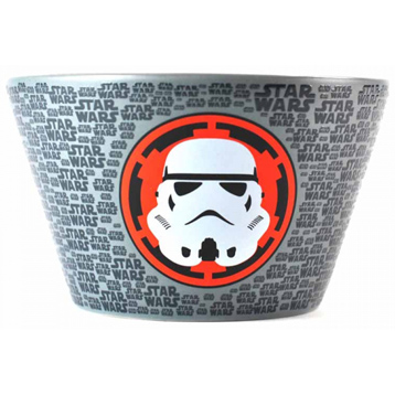 Stormtrooper Raised Relief Bowl