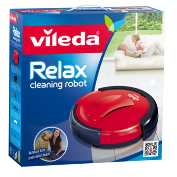 Relax Cleaning Robot